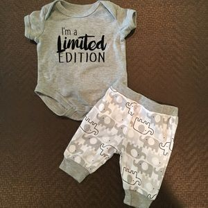 Baby Essentials Matching Sets - 🛍5/$25🛍 Limited Edition outfit